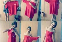 Pinterest Closet =)