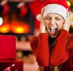 expert in...Christmas shopping