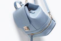 çanta sırt / backpack