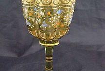 Divine Antique & Vintage Stemware