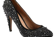My Ultimate Shoe Closet / by Katherine May