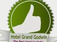 godwinhotels's Plurk