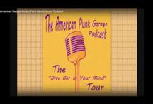American Punk / Music, podcast, bands, pics, blogs.