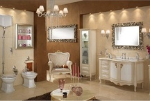Exquisite Bathroom Designs / Bath is my favorite part of home! Find here my future inspirations