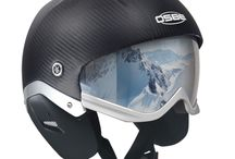 FEEL THE MAJIC / Information and photos on our 2013 new product, the Majic. THE ONLY ski and snowboard helmet on the market that offers an integrated visor which folds away INTO the helmet.