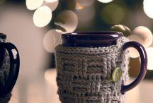 Mug Cozy patterns