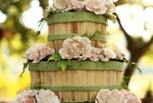 Cake world!