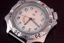 Watch # USSR # Russia