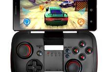 Gamepads Primux / Fácil y novedoso.  Compatible y durable.  Es como jugar con una consola.