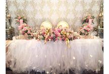結婚式テーマカラー