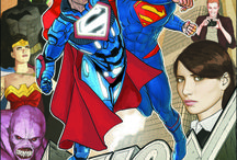 Action Comics by D. Jurgens, P. Zircher, T. Kirkham & S. Segovia