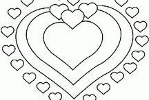 coeur coeurs