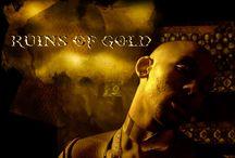 Ruins of Gold Motion Book / Ruins of Gold Motion Book http://fav.me/d84shoc