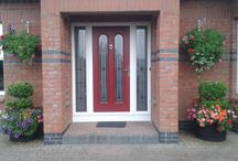 Palladio Door Collection / Our products!