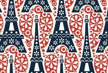 Eiffel tower / by Albu Reka-Abigel