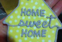 Housewarming party  / by Melissa Blakeney