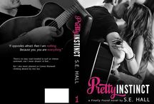 NEW RELEASES!!! / Book covers and teasers for new releases here!