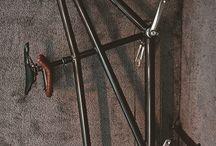 """histoire.bike - la Duo / """"La Duo"""" - Première Edition - Cadres numérotés. Déclinée en version sportive ou classique, elle double le plaisir du voyage à vélo tout en restant 100% Histoire."""