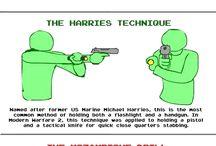Tactical technique