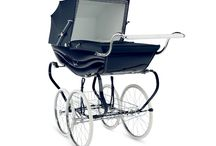 Baby Furniture and Strollers