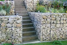Sorrento Inspiration / Lorraine & Stef garden design