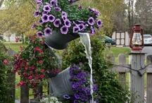 Flower Power!! / by Trudy Brightman