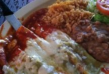 El Paso Restaurants / These are my reviews of veg friendly restaurants in El Paso, TX.