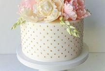 cakes 50th