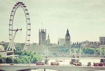London Eye Tour