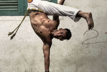 Capoeira moves to learn