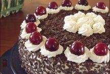 gâteau à la creme