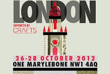 MADE LONDON - The Design and Craft Fair / Exhibitors at MADE LONDON