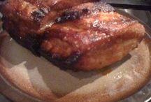 Recepten - Vlees