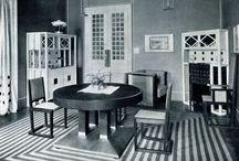 historic interior