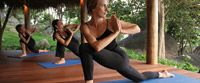 Global Yoga Lifestyle / Yoga is a way of life all over the world -- from how we practice to how we eat to how we interact with our environment....