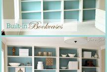 Our livingroom inspiration