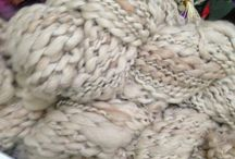 AlpacaDreamingPlus / See yarns I have posted on Etsy...please stop by and visit me on Etsy..