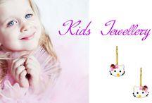Μοναδικά παιδικά κοσμήματα σε υπέροχα σχεδια!