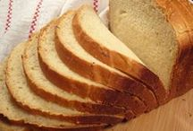 Bread / by Hamilton House