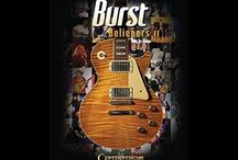 Vic DaPra Interview / Photos and video interview with Vintage Gibson Les Paul Expert and Author of Burst Believers 1 & 2. Great pictures of great 1958' '59 and '60 Les Paul Bursts and Vic' custom runs he has designed for the Gibson Guitar Custom Shop and certain name artists.