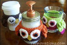 Crafts / by Krischelle Replogle