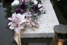 kompozycje na grób