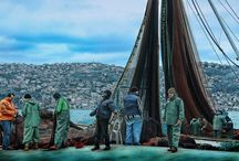 Balıkçılar (Fishermen) - MURAT FINDIK / MURAT FINDIK FOTOĞRAFLARI