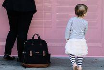 Babymel / přebalovací tašky a batohy