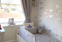 Ollies room