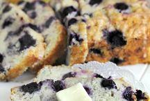 Breads/Muffins/Cupcakes / by Jennifer Joyce