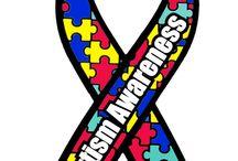 autism / by Shaun Smith
