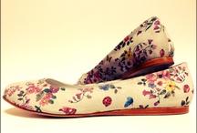 Shoes - Design Lilla Tank Szigeti / my life, shoe life! ❤️