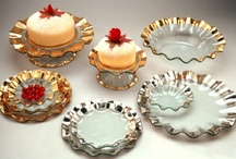 My patterns / China, Dishes, Flatware, Silver, etc :) / by Alyson Franklin