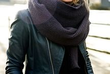 Scarves / by notonthehighstreet.com